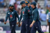 England beat India by 86 runs in 2nd ODI
