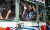 Nicaraguan students reunite with families after attacks