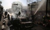 Afghanistan conflict: Civilian deaths hit record high, says UN