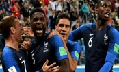 France faces Croatia in World Cup final today
