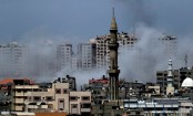 Hamas says it agrees to ceasefire in Gaza
