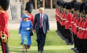 Trump says Queen thinks Brexit is 'very complex problem': report