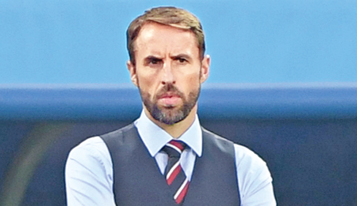 England have 'no illusions' after WC run: Southgate