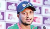 Shakib looks forward to ODI challenge
