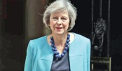 May says Trump told her to 'sue EU'