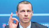 Croatia's achievement a miracle, says UEFA chief