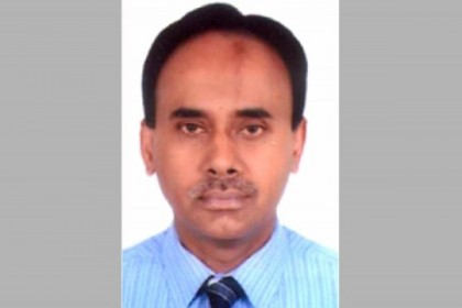 Abdur Rouf Talukder appointed new finance secretary