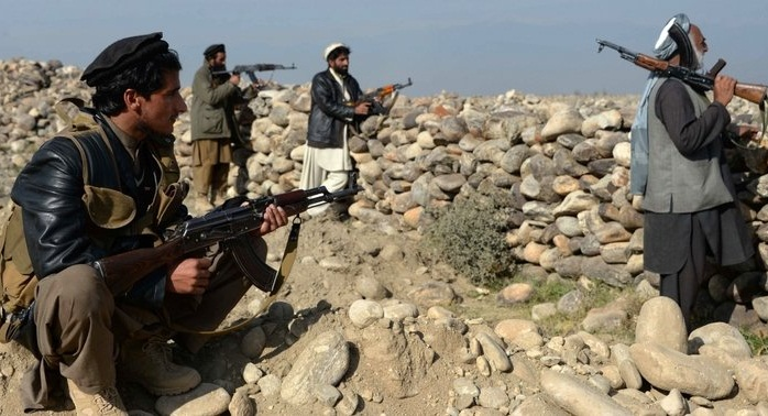 15 Afghan Taliban killed in attack by suspected IS rivals: officials