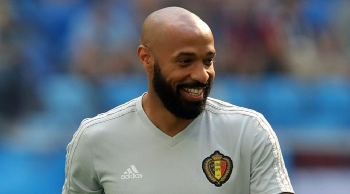 Thierry Henry quits TV to focus on coaching