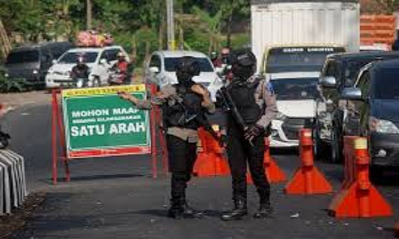 Indonesia police kill 11 in crime fight ahead of Asian Games