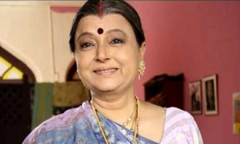 Veteran actress Rita Bhaduri dies at 62