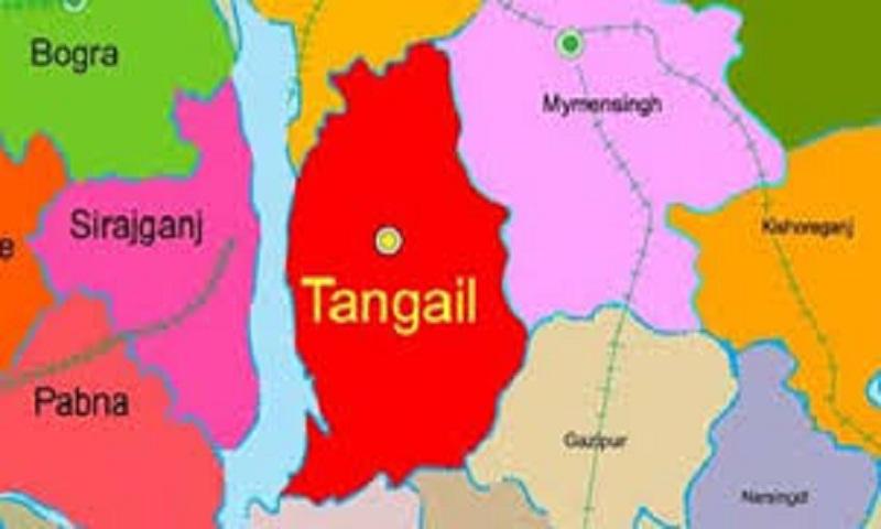 Microbus gas-cylinder blast kills 3 in Tangail