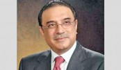 Zardari slams terrorism cases against PML-N members