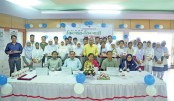 Adolescent confce held