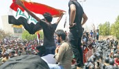 Iraqis demand change as protests run into second week