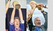 WC'18 as beautiful as 1998 trophy for Deschamps