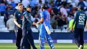 England bowl in India ODI series-decider