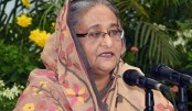 Quota movement is discreet campaign against Freedom Fighter's children, says Hasina