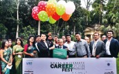 2-day Career Fest begins at DU