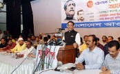 Scrapping section seven of party constitution BNP's big mistake: Quader