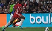 Usain Bolt may play football trial in Australia