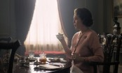 The Crown: First look at Olivia Colman's new Queen