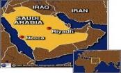 Bangladeshi hajj pilgrim dies in Saudi road crash
