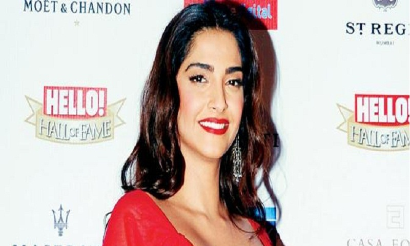 Sonam Kapoor's Truly 'The Good Wife'