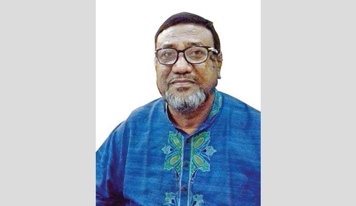 AKM Jashim Uddin - A Valiant  Freedom Fighter