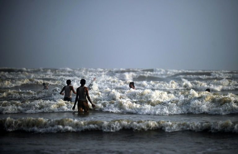 Expanding 'dead zone' in Arabian Sea raises climate change fears