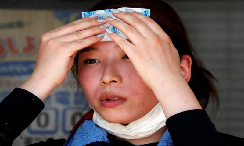 14 dead in Japan heatwave