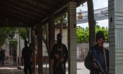 Nicaraguan forces violently retake symbolic city