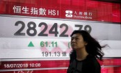 Asian stocks rise as solid US performance lifts spirits