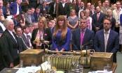 Brexit vote: Government defeats EU customs union bid