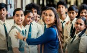 Hichki to release in Russia on Teachers Day