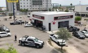 Thirteen dead, one missing in Mexico land struggle: officials