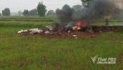Three people killed in Thailand helicopter crash