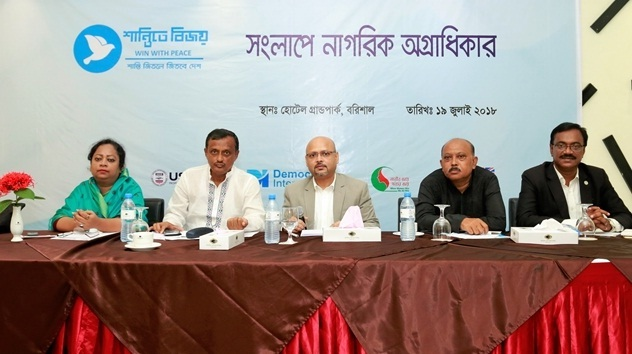 Awami League and BNP promise to develop city ahead of BCC polls