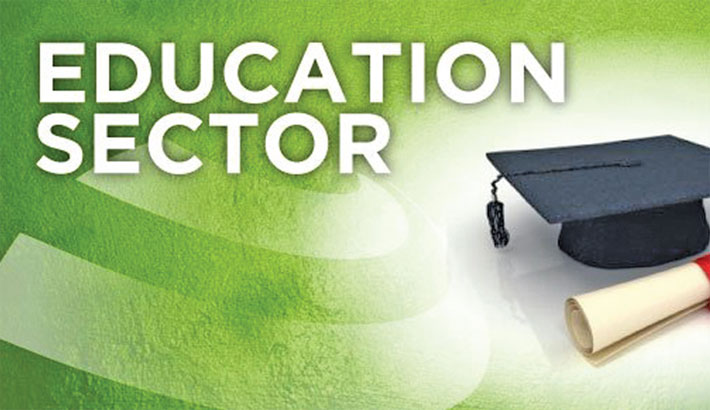 Challenges for education sector
