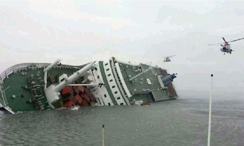 Court rules South Korea must pay for Sewol victims
