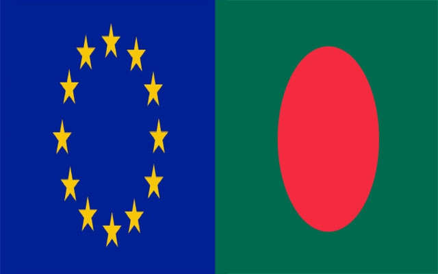Bangladesh, EU talks begin in city