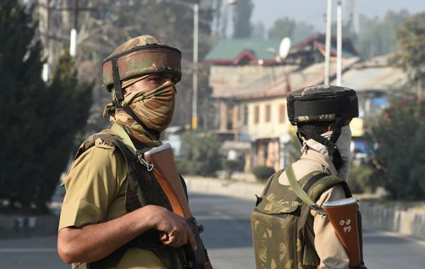 Indian forces kill 8 Maoist insurgents in forest gunbattle