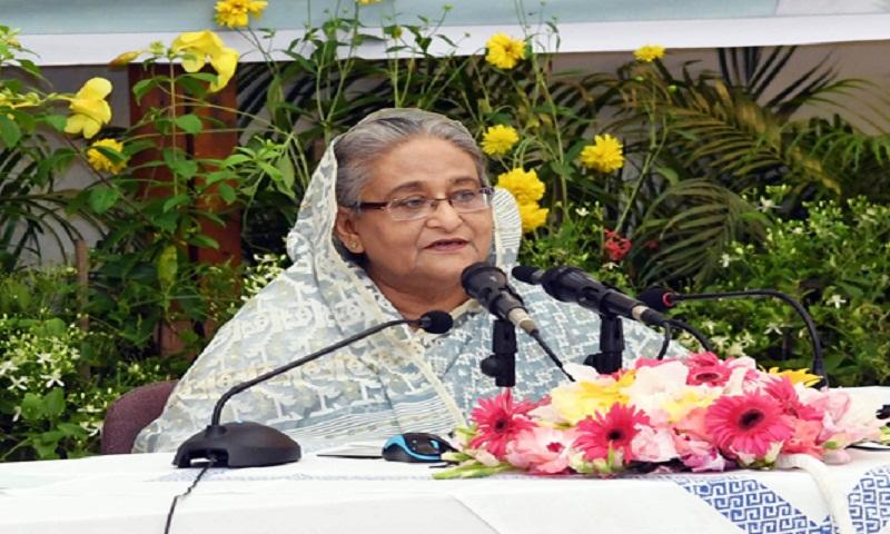 Highest budget for education meant for comprehensive national dev: PM