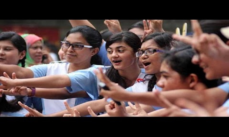 66.64% pass in HSC, equivalent exams
