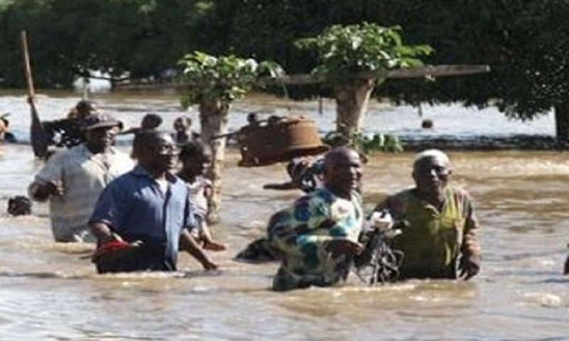 Death toll in NW Nigeria flood rises to 52