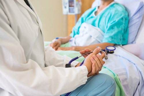 Nursing notes may help ICU patients survive
