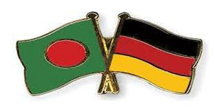 Bangladesh, Germany discuss bilateral issues