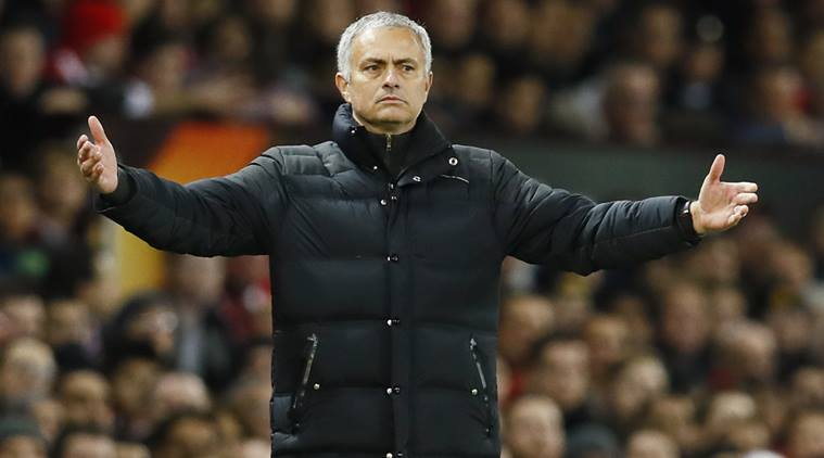 Mourinho bemoans 'very bad' preseason for United