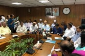 Priority given to qualitative standard in evaluation: Nahid