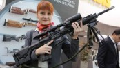 Alleged Russia agent Maria Butina 'offered sex for job'